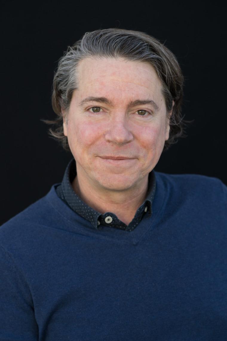 Mike Boston